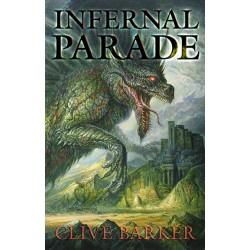 Clive Barker - Infernal...