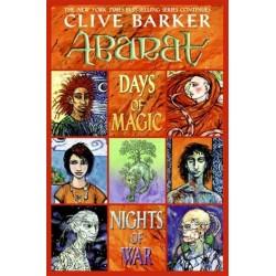 Clive Barker - Abarat 2 -...