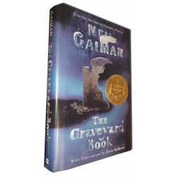 Neil Gaiman - The Graveyard...