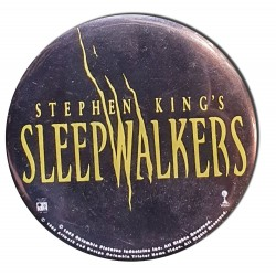 Sleepwalkers - Pin oficial