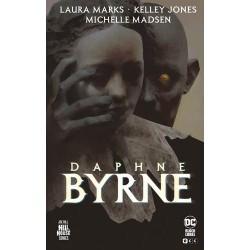 Daphne Byrne - Tapas duras...