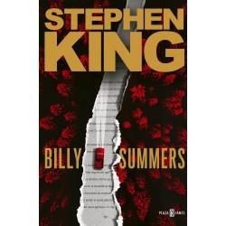 Billy Summers - Tapas duras...