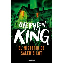 El misterio de Salem's Lot...
