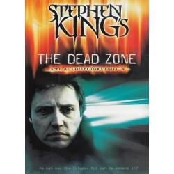 The Dead Zone - DVD...