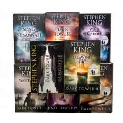 The Dark Tower saga