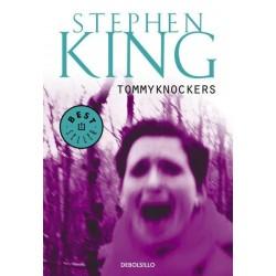 Tommyknockers - Ed. Rústica