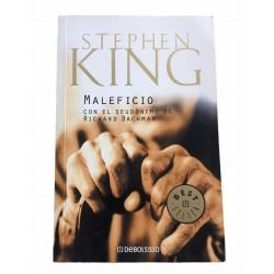 Maleficio - Edición Española