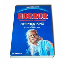 Horror 1 (Recopilación)