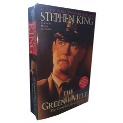 The Green Mile (Inglés)