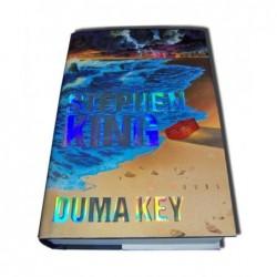 Duma Key (Inglés)