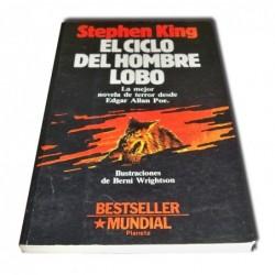Stephen King El Ciclo del hombre lobo
