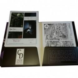 Salem's Lot - Porfolio Edición limitada