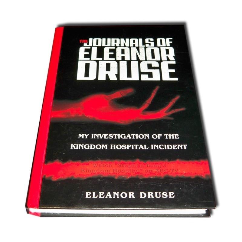 The Jornals of Eleanor Druse