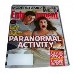 Entertainment Weekly - Nov 2009 (Inglés)