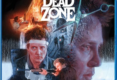 The Dead Zone - Collector's Edition Bluray